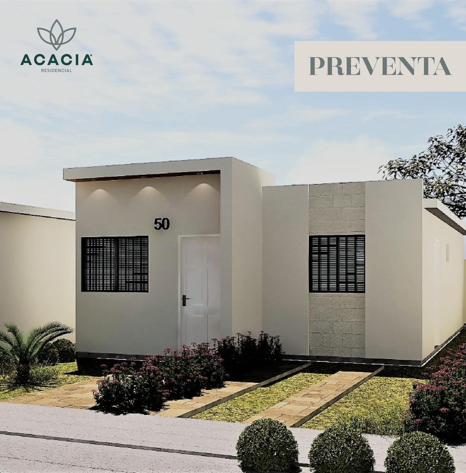 Nuevo modelo Acacia